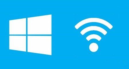Cách khắc phục không có Wifi khi nâng cấp lên windows 10