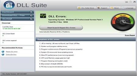 """Cách sửa lỗi """"msi.dll was not found"""" khi cài đặt chương trình"""
