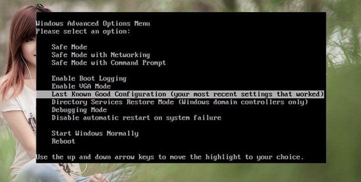 Làm thế nào để sửa lỗi Page Fault In Nonpaged Area