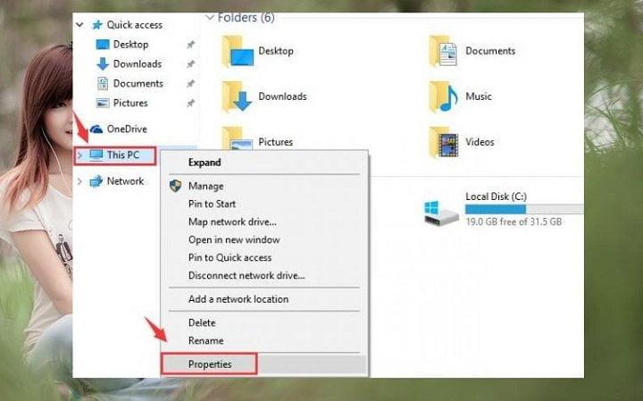 Làm thế nào để sửa lỗi Page Fault In Nonpaged Area 2