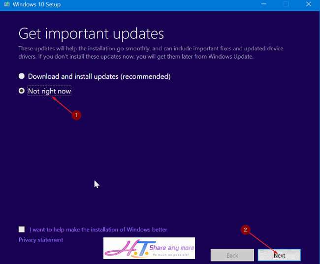 How to fix Windows 10 without losing apps and data 5