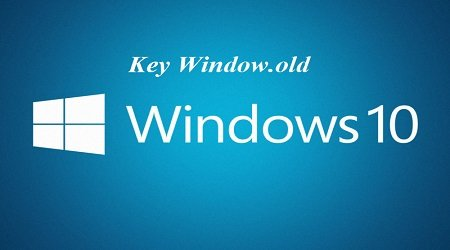 khoi phuc key windows tu windows.old