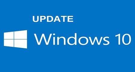 Kích hoạt các tiến trình hữu ích trên windows 10 update