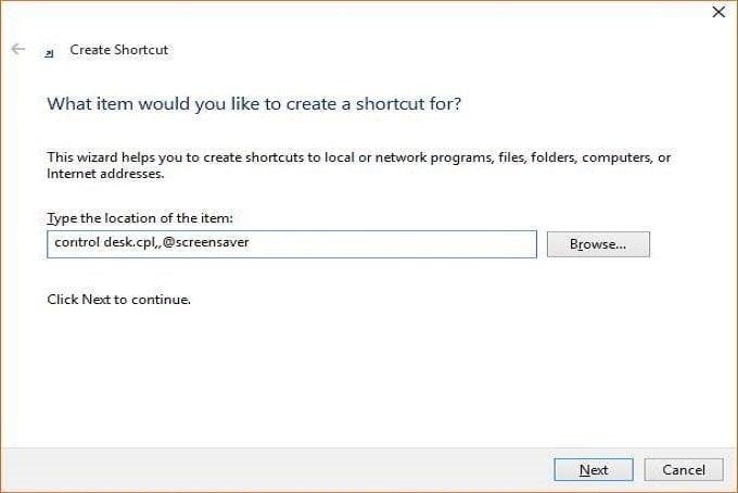 Cách kích hoạt màn hình chờ (Screen Saver) trong Windows 10? 6