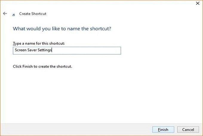 Cách kích hoạt màn hình chờ (Screen Saver) trong Windows 10? 7