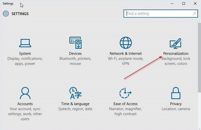 Cách kích hoạt màn hình chờ (Screen Saver) trong Windows 10?