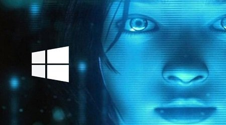 kich hoat va cau hinh cortana windows10