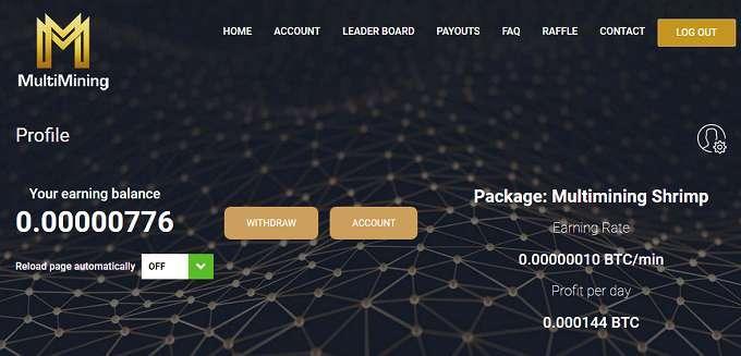 Đào Bitcoin miễn phí thanh toán uy tín không thể bỏ qua? 5