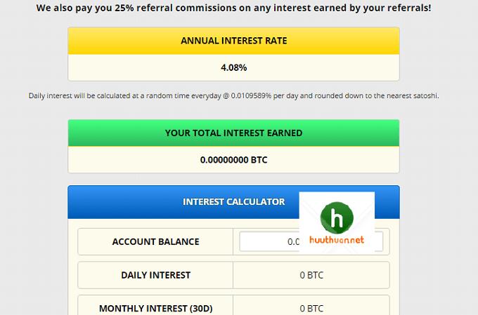 Cách kiếm Bitcoin miễn phí hàng giờ trên Freebitcoin uy tín nhất? 5