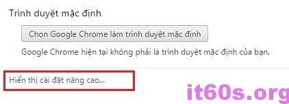 Thủ thuật khắc phục lỗi IDM Intergation trên google chorme