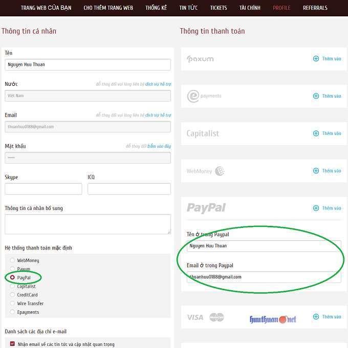 MediaVenus mạng quảng cáo Native sự lựa chọn tốt nhất cho kiếm tiền 13