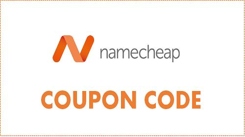 Coupon giảm giá 50% hosting, tên miền 0.88$, 20% gia hạn từ Namecheap 3