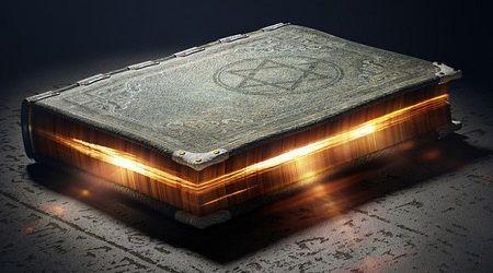 Những cuốn sách cổ và bí ẩn nhất thế giới hiện nay