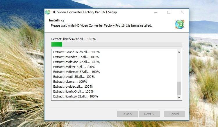 Độc quyền miễn phí phần mềm WonderFox HD Video Converter Factory Pro 6