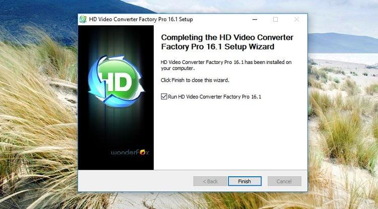 Độc quyền miễn phí phần mềm WonderFox HD Video Converter Factory Pro 7