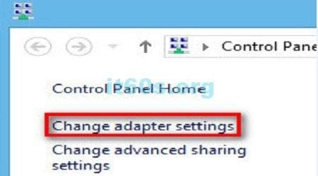 Thủ thuật máy tính xem mật khẩu wifi trên windows 8