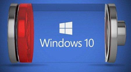 thông báo khi PIN sạc đầy trong Windows 10