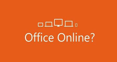 soạn thảo văn bản online không cần Microsoft Office