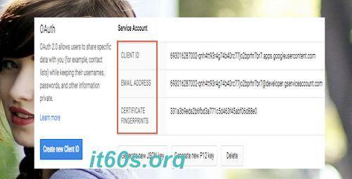 Giải pháp thay thế cho các trang Web có dung lượng hosting nhỏ 8