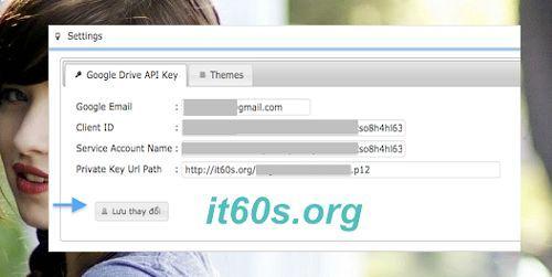 Giải pháp thay thế cho các trang Web có dung lượng hosting nhỏ 9