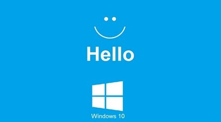 sử dụng vân tay để đăng nhập trên Windows 10