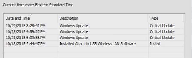 """Cách khắc phục lỗi """"Can't Connect to Proxy Server"""" trên Windows 10 2"""