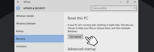 """Cách khắc phục lỗi """"Can't Connect to Proxy Server"""" trên Windows 10 3"""