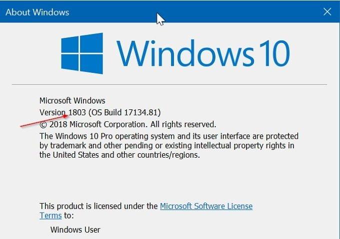 Cách khắc phục lỗi chia sẻ dữ liệu nội bộ trong Windows 10