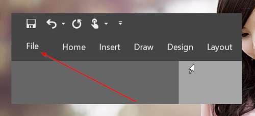 sửa chữa tài liệu Word, Excel bằng bộ ứng dụng Office