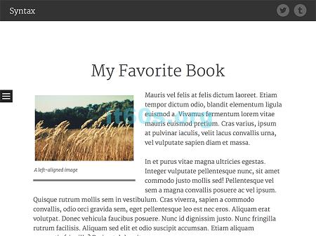 5 theme WordPress cực đẹp cho bạn thiết kế blog 2015