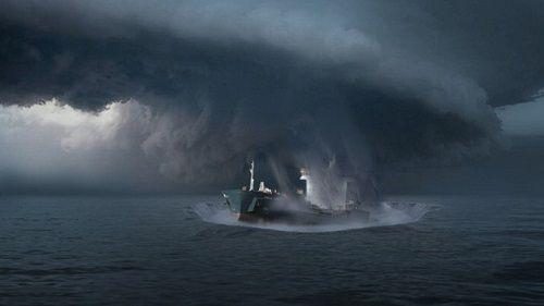 Khu vực kỳ bí Tam giác quỷ Bermuda