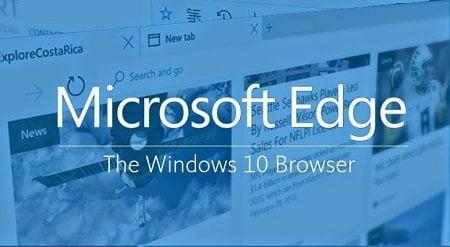 tao Microsoft Edge shortcut tren desktop