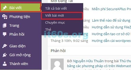 tao-bai-viet-wordpress
