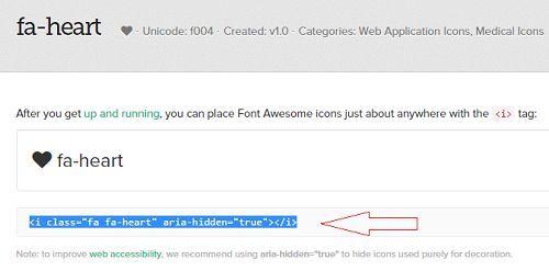 Cách tạo icon cho các chuyên mục hiển thị trên Widget 3