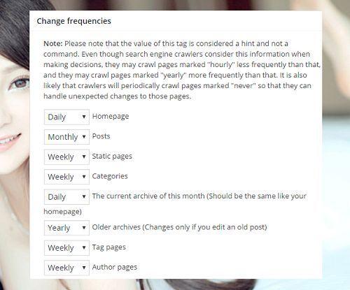 Cách tạo Sitemap tự động cho Wordpress đơn giản 9