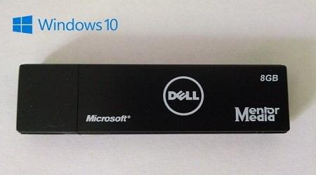Cách tạo USB Recovery phục hồi hệ thống cho windows 10