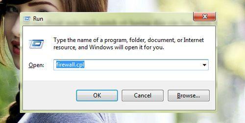 Cách tắt tường lửa trên Windows đơn giản nhất
