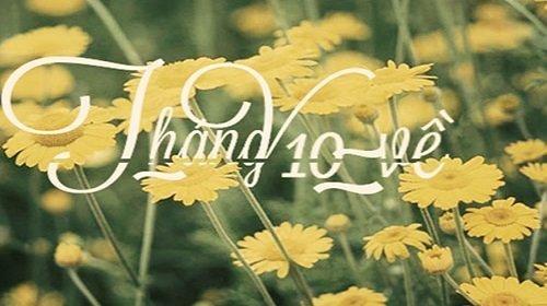 Thơ tình yêu: Tháng 10 gửi gió se lạnh đầu đông