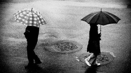 Tháng 11 những cơn mưa dầm như bản tình ca nghiệt ngã