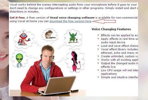thay đổi giọng nói khi thu âm đơn giản và dễ dàng nhất