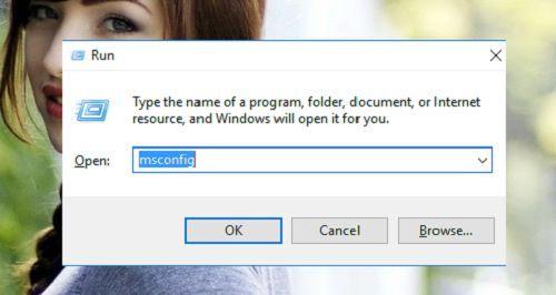 thay đổi hệ điều hành mặc định trong Windows 10