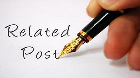 Tự động thêm bài viết liên quan vào nội dung trong WordPress