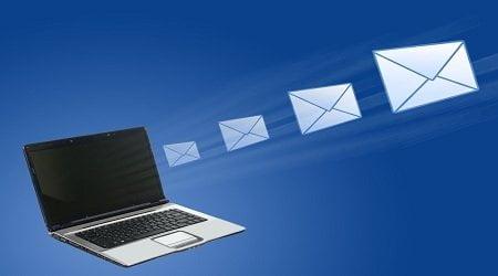 Cách thêm tài khoản Gmail vào Microsoft Outlook đơn giản