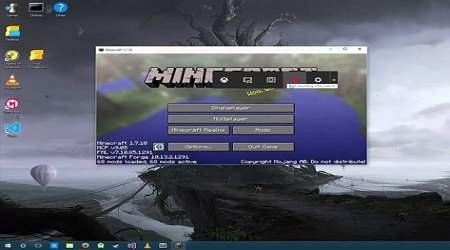Khám phá tính năng ghi lại trò chơi trên windows 10