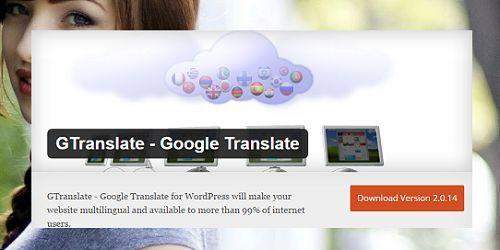 tạo trang web đa ngôn ngữ đơn giản nhất trong WordPress
