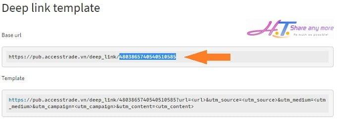 Cách tạo mã giảm giá, Voucher tự động cập nhật trong tiếp thị liên kết 4