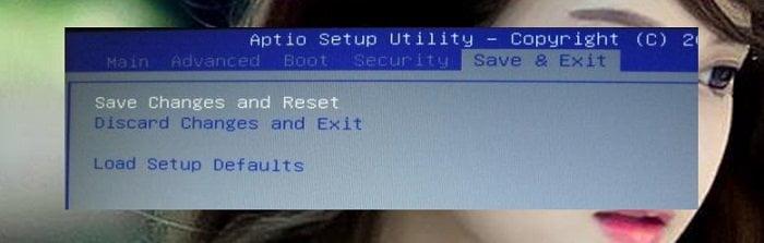 Hướng dẫn cấu hình truy cập chế độ boot từ máy tính 4