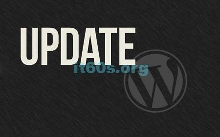 tắt, mở tính năng tự động cập nhật cho wordpress