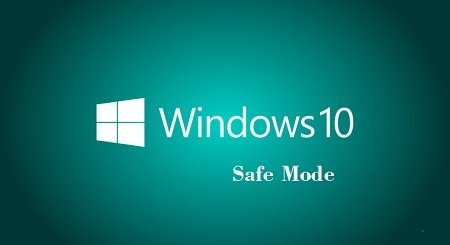 vao che do safe mode windows 10