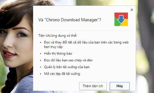 Cách vô hiệu thanh Download Bar trên mọi phiên bản Google Chrome 2